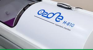 Komora hiperbaryczna O2ONE H810