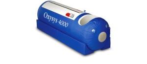 Komory hiperbaryczne OXYSYS 4500
